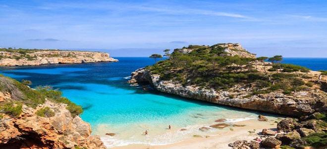 Calò des Moro Beach