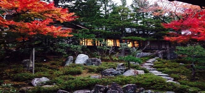 Mount Koya, Japan