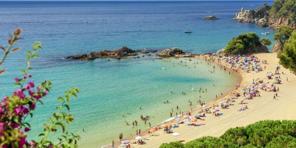 Most beautiful beaches in Spain (to visit in 2020)