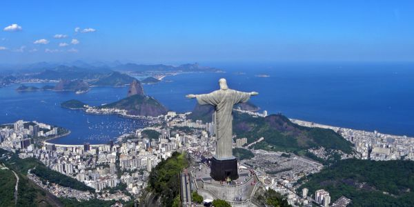 The best tourist attractions in Brazil for 2020