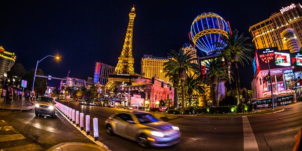 Best things to do in Las Vegas, what to try beside gambling