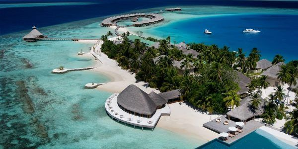 Island of North Male
