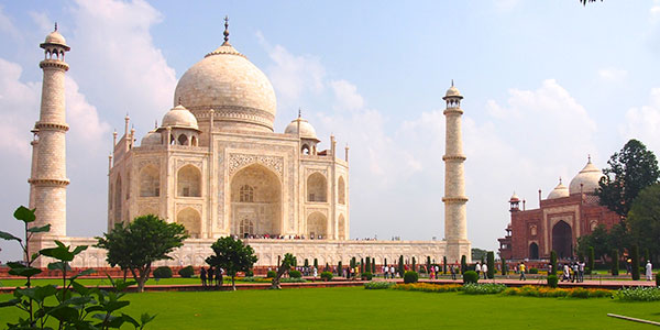 14 must-see places to visit in India