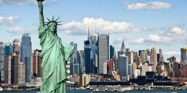 What to see in New York – 20 places to visit in 2020