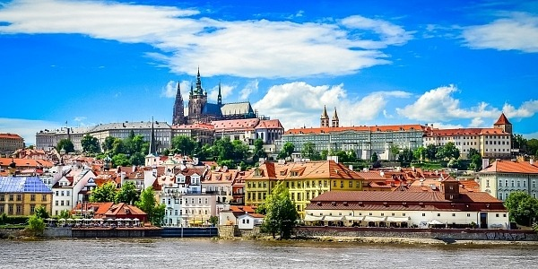 What to see in Prague? All the best places for a weekend in Europe