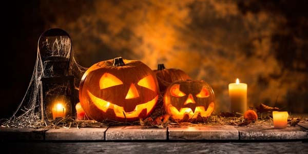 16 Best Places To Celebrate Halloween Across The World