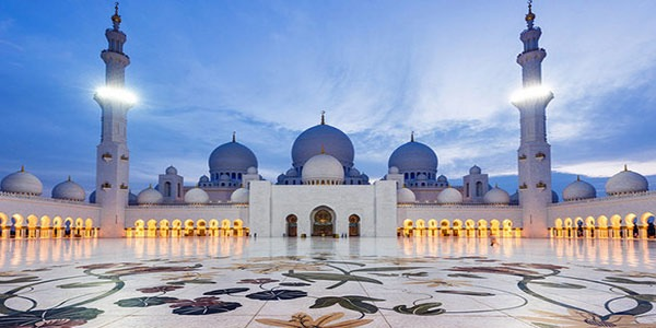 Top Tourist Spots in the UAE