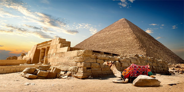Visiting Egypt: What To Do And Where To Go (Ultimate Guide)