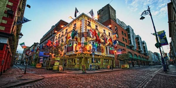 Traveling to Ireland? Here are the best cities to visit