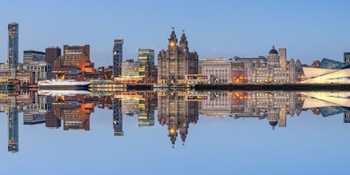20 best places to visit in Liverpool
