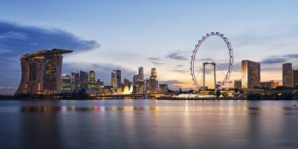 25 places to visit in Singapore in 2020