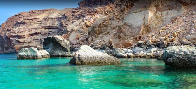 Socotra coast