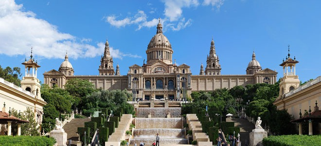 Museu Nacional d'Art of Catalonia