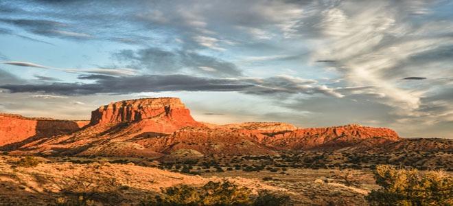 Abiquiu, New Mexico