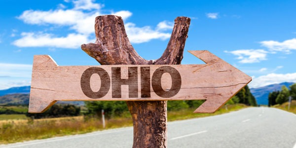 State And National Parks In Ohio