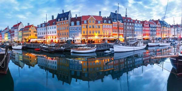 Things to do in Denmark in 10 days