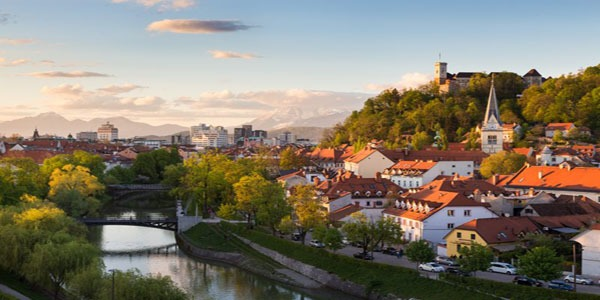 The best time to visit Slovenia