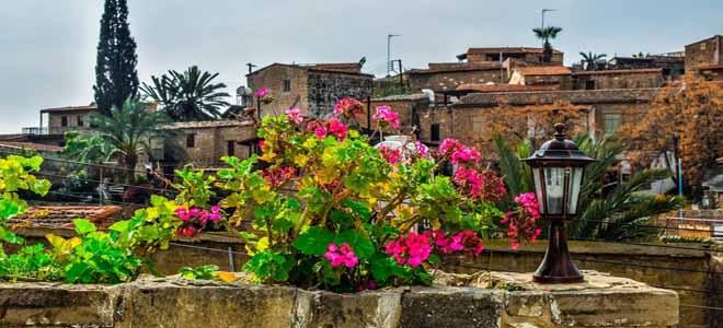 Visit Cyprus in spring