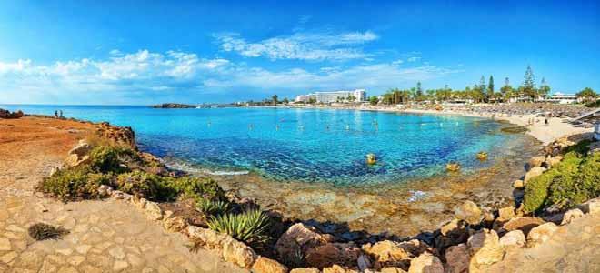 Visit Cyprus in summer