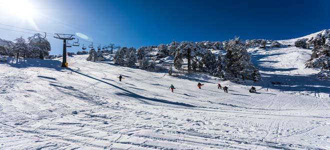 Visit Cyprus in winter