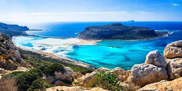 The best beaches in Crete