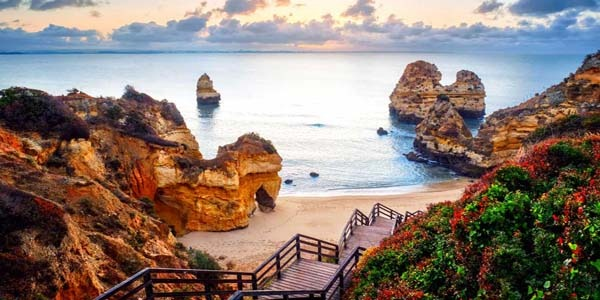 The best time to visit Portugal?