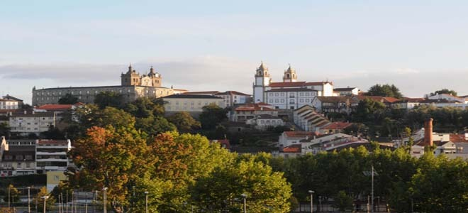City of Viseu