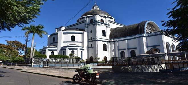 Basilica of Caacupe