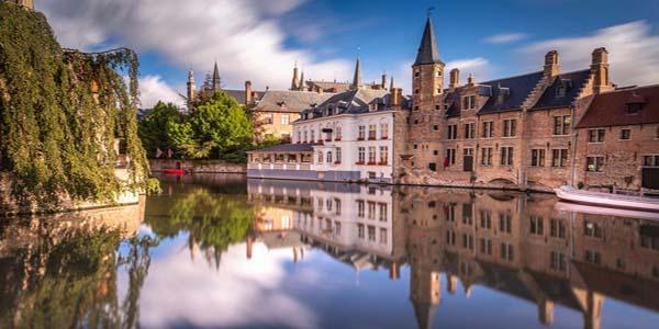 20 curiosities of Belgium that will surprise you