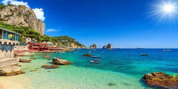 20 Best Mediterranean Islands