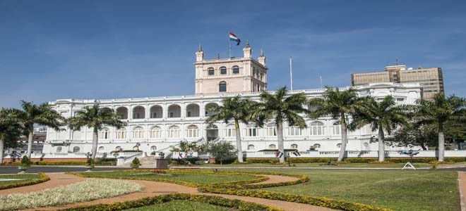 Lopez Palace
