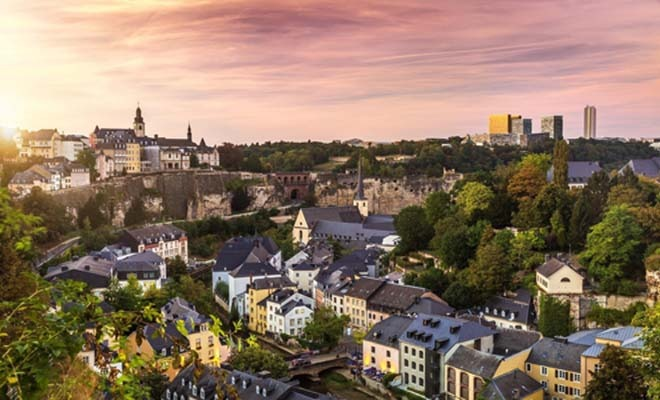 Luxembourg attractions