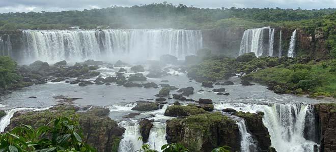 Ybycuí National Park