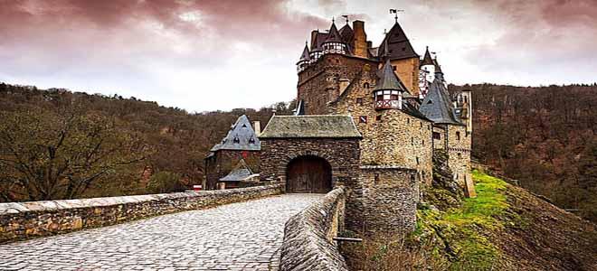 Eltz Castle, Wierschem