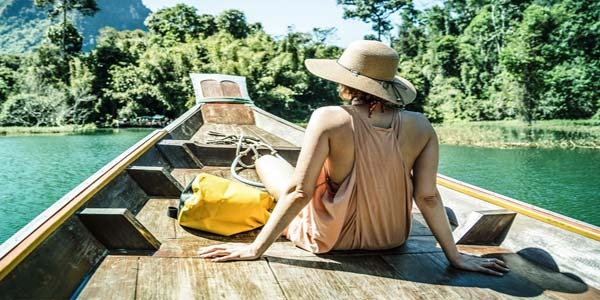 30 destinations for solo female travelers: safe and attractive