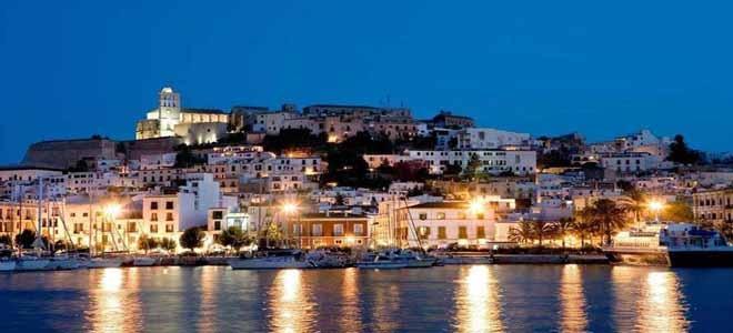 La Marina Ibiza