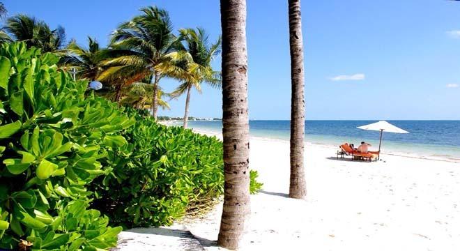 What is Puerto Morelos