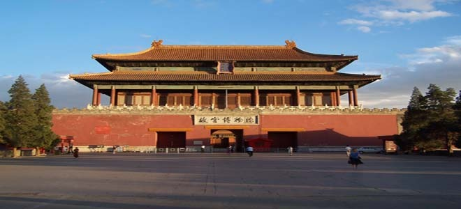 Excellent Travel Destinations in China